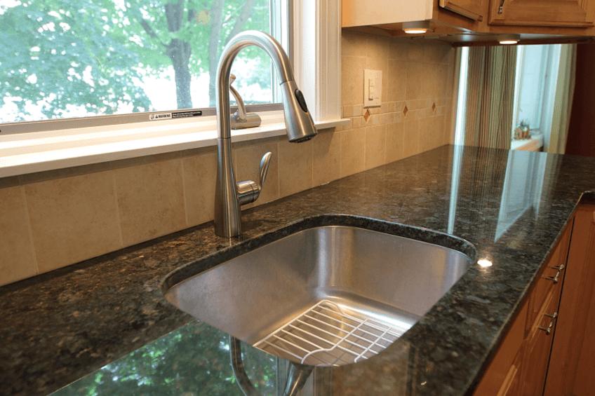 Recent Bathroom Remodel in Mercer County