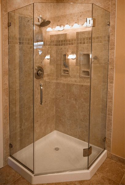 Recent Bathroom Remodel in Bensalem, PA