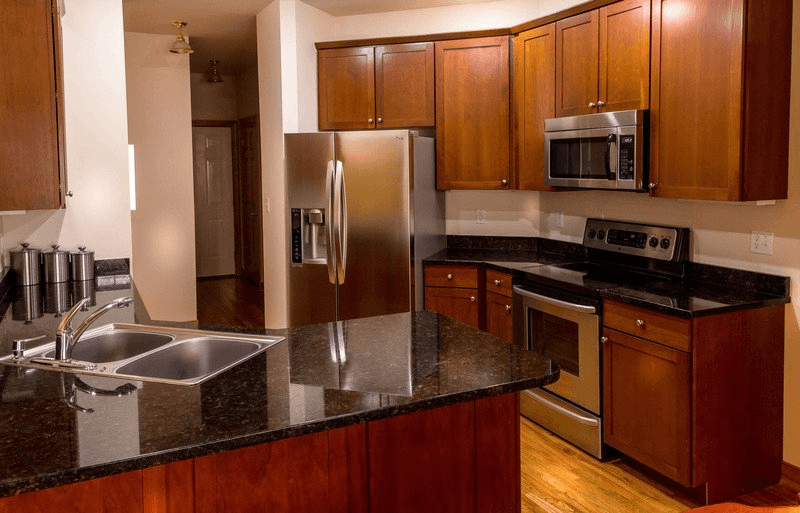 The Difference New Cabinets Can Make In Your Kitchen