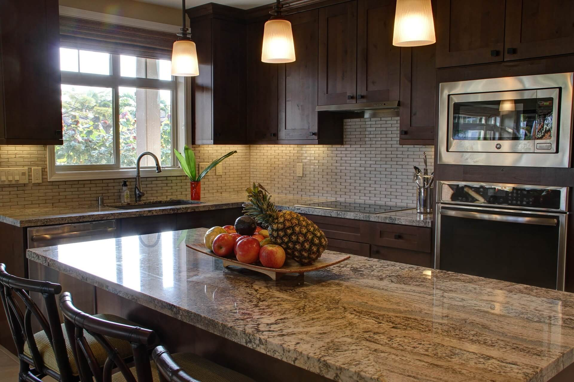 kitchen countertop from Mchales in Pennsylvania