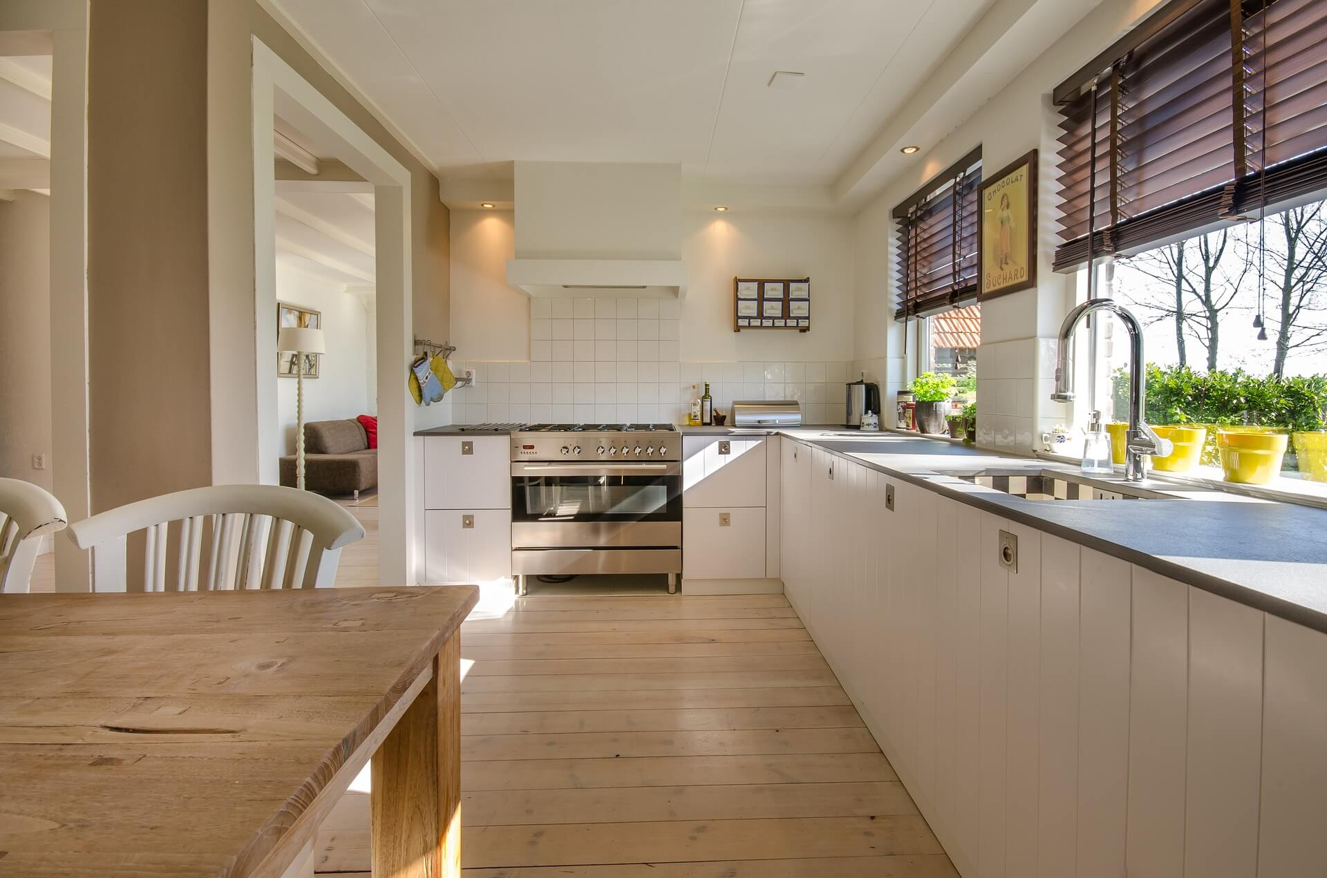 kitchen remodeling in Pennsylvania by McHale's KBA